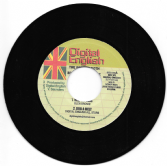 Glen Brown - Melt The Guns / dub / Vernie Riley - I'm A Strong Girl (Digital  English) 7""